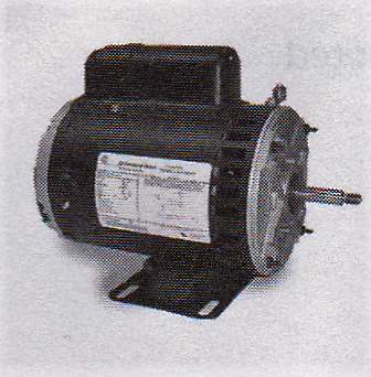 Rb818 Marathon Jetted Tub Pool And Spa Motor 5kcp49zn9315x